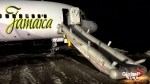Toronto-bound Fly Jamaica flight crash lands at airport in Guyana
